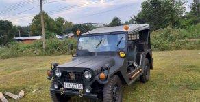 Bán Jeep A2 sản xuất năm 1980, xe nhập, giá cạnh tranh giá 270 triệu tại Bình Dương
