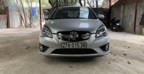 Cần bán gấp Hyundai Verna đời 2010, màu bạc giá 250 triệu tại Hà Nội