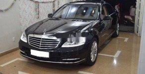 Bán ô tô Mercedes S400 hibrid sản xuất năm 2011, nhập khẩu nguyên chiếc   giá 1 tỷ 90 tr tại Tp.HCM