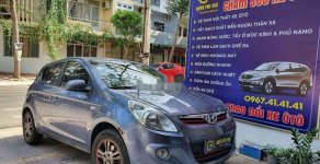Cần bán xe Hyundai i20 đời 2010, màu xanh, xe nhập, 295 triệu giá 295 triệu tại BR-Vũng Tàu