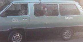 Bán Toyota Van năm 1990, màu bạc, nhập khẩu giá cạnh tranh giá 35 triệu tại Tp.HCM