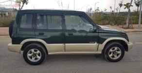 Cần bán lại xe Suzuki Vitara JLX 2004, màu xanh lam, giá tốt giá 160 triệu tại Lạng Sơn