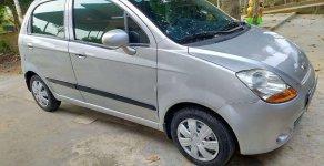 Cần bán lại xe Daewoo Gentra Van đời 2013, màu bạc xe gia đình, giá 110tr giá 110 triệu tại Hà Tĩnh