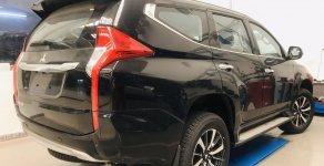 Bán xe Mitsubishi Pajero Sport 4x2 AT sản xuất năm 2019, màu đen, xe nhập giá 1 tỷ 92 tr tại Tp.HCM