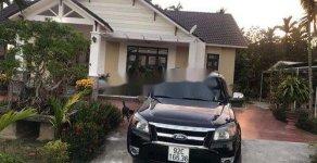 Xe Ford Ranger sản xuất 2010, màu đen giá 310 triệu tại Đà Nẵng