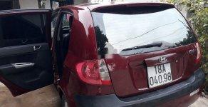 Bán ô tô Hyundai Click đời 2008, màu đỏ, nhập khẩu chính chủ giá 190 triệu tại Nam Định