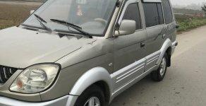 Cần bán gấp Mitsubishi Jolie đời 2004, màu vàng xe gia đình, giá 145tr giá 145 triệu tại Hà Nội