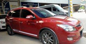 Bán xe Hyundai i30 CW 1.6AT 2010, màu đỏ, xe nhập giá 336 triệu tại Tp.HCM