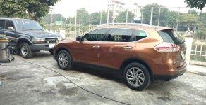 Cần bán xe Nissan X trail 2.5 SV 2016 xe gia đình, giá 900tr giá 900 triệu tại Hà Nội