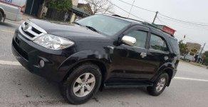 Bán xe Toyota Fortuner đời 2008, nhập khẩu nguyên chiếc chính chủ giá 375 triệu tại Đà Nẵng
