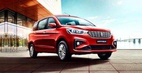 Mua xe trả góp lãi suất thấp với chiếc Suzuki Ertiga 1.5MT, sản xuất 2019, giao xe nhanh giá 499 triệu tại Tp.HCM