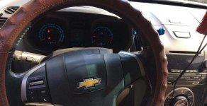 Cần bán lại xe Chevrolet Colorado MT sản xuất 2013, nhập khẩu nguyên chiếc  giá 340 triệu tại Tp.HCM