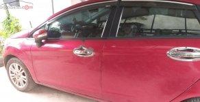 Bán xe Ford Fiesta đời 2015, màu đỏ, 399tr giá 399 triệu tại Lâm Đồng