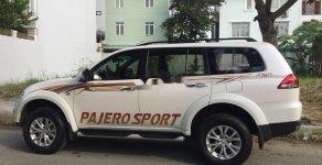 Bán Mitsubishi Pajero Sport năm sản xuất 2016, số sàn, máy dầu, biển SG giá 620 triệu tại Tp.HCM