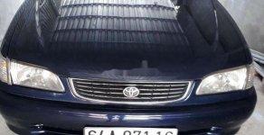 Bán Toyota Corolla sản xuất năm 1999, nhập khẩu   giá 160 triệu tại Vĩnh Long