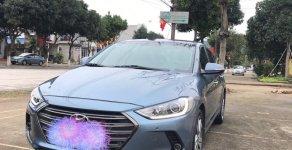 Cần bán xe Hyundai Elantra 2.0 AT đời 2016, màu xanh lam chính chủ, giá tốt giá 579 triệu tại Hà Nội