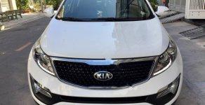 Cần bán gấp Kia Sportage 2.0 AT đời 2014, màu trắng, nhập khẩu số tự động, 635tr giá 635 triệu tại Tp.HCM