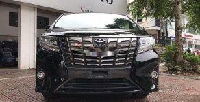 Bán xe cũ Toyota Alphard sản xuất 2015, nhập khẩu giá 3 tỷ 380 tr tại Hà Nội