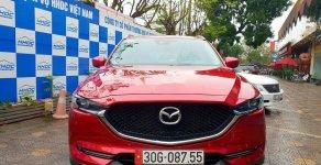 Bán Mazda CX 5 sản xuất 2019, màu đỏ chính chủ giá 1 tỷ 70 tr tại Hà Nội