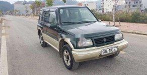 Bán Suzuki Vitara MT sản xuất 2004 giá 160 triệu tại Lạng Sơn