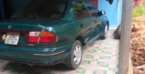 Cần bán lại Mazda 323 năm sản xuất 2001, màu xanh lục, giá tốt giá 84 triệu tại Hải Dương