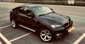 Cần bán gấp BMW X6 3.0 đời 2008, màu đen, xe nhập, giá chỉ 700 triệu giá 700 triệu tại Hà Nội