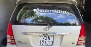 Bán Toyota Innova G 2006, màu ghi, keo chỉ zin giá 275 triệu tại BR-Vũng Tàu