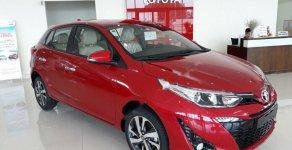 Cần bán Toyota Yaris đời 2020, màu đỏ, xe nhập, giá 650tr giá 650 triệu tại Bắc Ninh