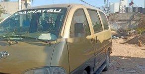 Xe Daihatsu Citivan năm sản xuất 2002, nhập khẩu, giá chỉ 50 triệu giá 50 triệu tại Tp.HCM