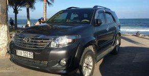 Cần bán lại xe Toyota Fortuner AT đời 2012 như mới, 630tr giá 630 triệu tại Tp.HCM