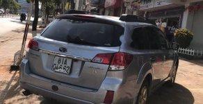 Cần bán Subaru Outback sản xuất 2011, màu bạc, nhập khẩu  giá 850 triệu tại Gia Lai