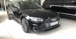 Bán xe Audi A5 2017, màu đen, nhập khẩu giá 1 tỷ 900 tr tại Hà Nội