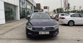 Bán Volkswagen Passat GP năm 2016, màu đen, nhập khẩu giá 899 triệu tại Hà Nội