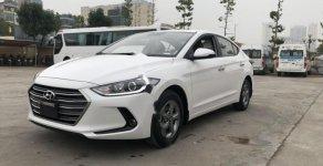 Bán ô tô Hyundai Elantra 2018, màu trắng như mới, giá 515tr giá 515 triệu tại Hà Nội