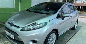 Cần bán gấp Ford Fiesta MT đời 2011 giá 300 triệu tại Cần Thơ