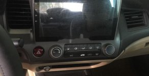 Cần bán lại xe Honda Civic năm 2006, màu đen giá 255 triệu tại BR-Vũng Tàu