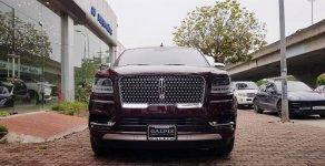 Bán Lincoln Navigator Black Label màu đỏ 2020, nhập Mỹ, xe giao ngay giá 8 tỷ 500 tr tại Hà Nội