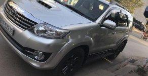 Bán Toyota Fortuner 2015, một chủ từ đầu giá 780 triệu tại Tp.HCM