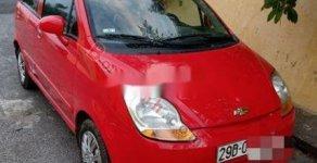 Cần bán Chevrolet Spark Van 0.8 MT sản xuất năm 2011, giá tốt giá 117 triệu tại Quảng Ninh