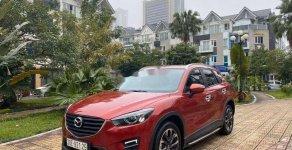 Cần bán lại xe Mazda CX 5 2.5 sản xuất 2017, màu đỏ, giá chỉ 775 triệu giá 775 triệu tại Hà Nội