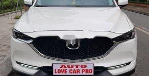 Cần bán Mazda CX 5 sản xuất 2018, màu trắng giá 910 triệu tại Hà Nội