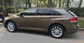 Cần bán Toyota Venza 2.7AT đời 2009, màu vàng, 706 triệu giá 706 triệu tại Tp.HCM