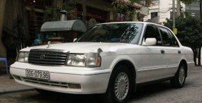 Bán Toyota Crown MT năm 1995, xe nhập giá 225 triệu tại Hà Nội