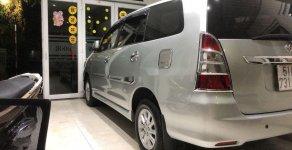Bán Toyota Innova sản xuất 2013 xe gia đình, 500 triệu giá 500 triệu tại Tp.HCM
