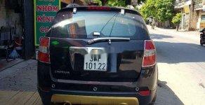 Cần bán xe Chevrolet Captiva sản xuất 2008, nhập khẩu nguyên chiếc giá 255 triệu tại Hà Nội