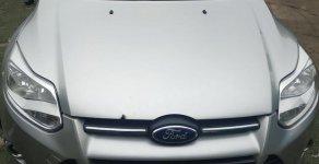 Bán xe Ford Focus Trend đời 2013, màu bạc còn mới giá 402 triệu tại Hà Nội