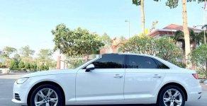 Bán Audi A4 đời 2016, nhập khẩu nguyên chiếc giá 1 tỷ 275 tr tại BR-Vũng Tàu