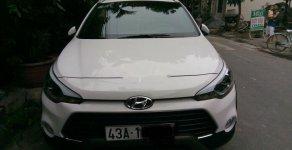 Cần bán xe Hyundai i20 Active năm sản xuất 2015, màu trắng, nhập khẩu giá 470 triệu tại Đà Nẵng
