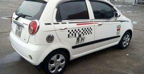 Xe Chevrolet Spark năm sản xuất 2009, màu trắng, giá chỉ 110 triệu giá 110 triệu tại Hải Phòng