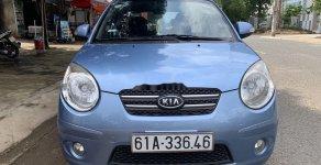 Bán ô tô Kia Morning AT năm sản xuất 2008, màu xanh, giá 189tr giá 189 triệu tại Lâm Đồng